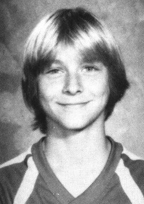 Teenager Kurt