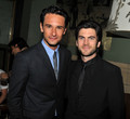 "The Cinema Society & Grey Goose Host A Screening Of ""There Be Dragons"" - May 5, 2011 - rodrigo-santoro photo"