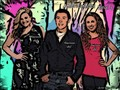 american-idol - The final 3 wallpaper