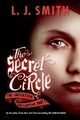 The secret Circle Book one cover
