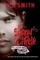 The secret Circle book 2 cover