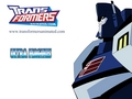 Transformers Animated - transformers-animated wallpaper