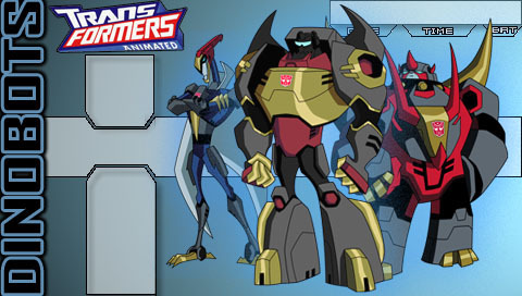 Transformers Animated Bilder Transformers Animated Hintergrund And