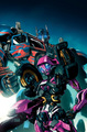 Transformers Arcee - arcee photo