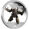 Transformers: Dark Of The Moon Coins