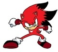 Tronic Pose - tronic-the-hedgehog photo