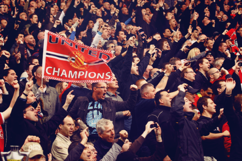 United Manchester United Fan Art 22031483 Fanpop