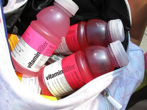 Vitamin watah