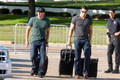 Wade Barrett and Heath Slater