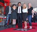 Walk of fame - kirsten-vangsness photo