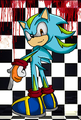 Whirlwind the hedgehog :gift: