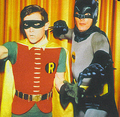 adam west - batman-the-original-series photo