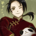 china you must love pandas - hetalia-china photo