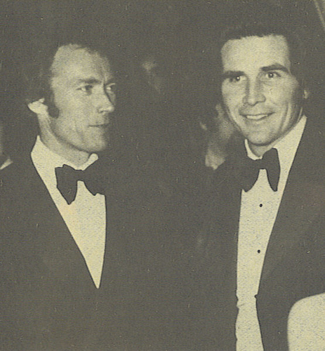 Clint Eastwood 壁紙 possibly containing a business suit, a dress suit, and a suit titled clint eastwood