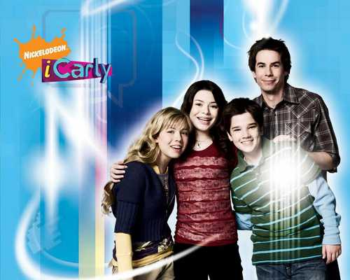 iCarly Pals