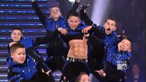 iconic boyz all 16 - photo #11