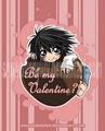 l chibi Valentine