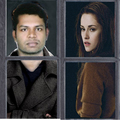 me and bella  - twilight-series photo