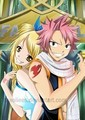 natsu x lucy nothing better than each other