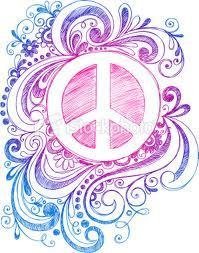 peac e pic - peace Photo