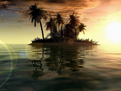 Beautiful Pictures wallpaper with a sunset called random photos :)