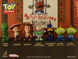 Toy Story Hintergrund probably with Anime titled the mini characters