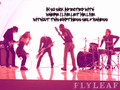 w0oh.. - flyleaf fan art