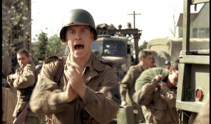 BAND OF BROTHERS - Michael Fassbender Photo (22182280 ... Michael Fassbender News