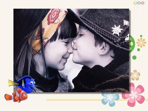 सुंदर चित्र वॉलपेपर called ♥BP♥