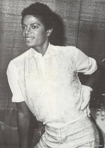 -Michael ! -