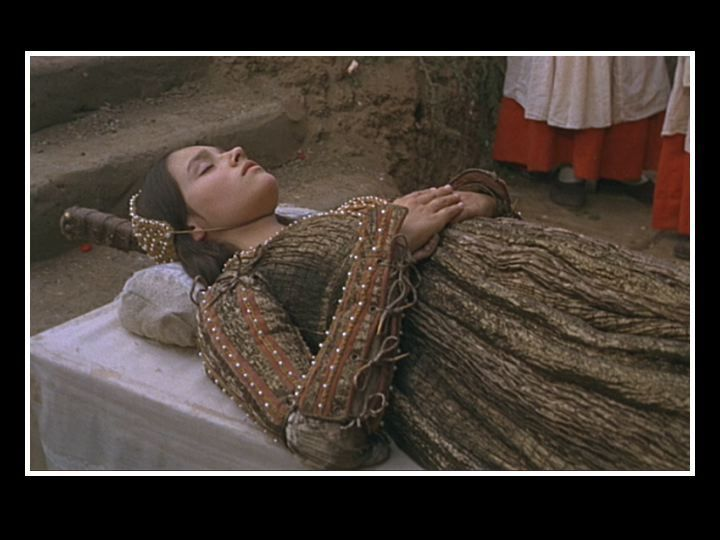 who caused the death of romeo and juliet The theme of fate overshadows the story of romeo and juliet  later, in juliet's tomb, as he plans his own death, romeo says: o,.