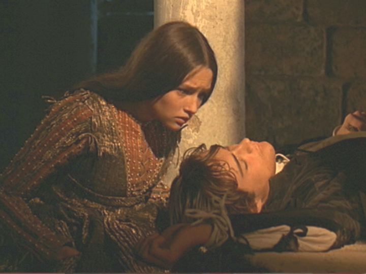 1968 Romeo & Juliet - 1968 Romeo and Juliet by Franco ...