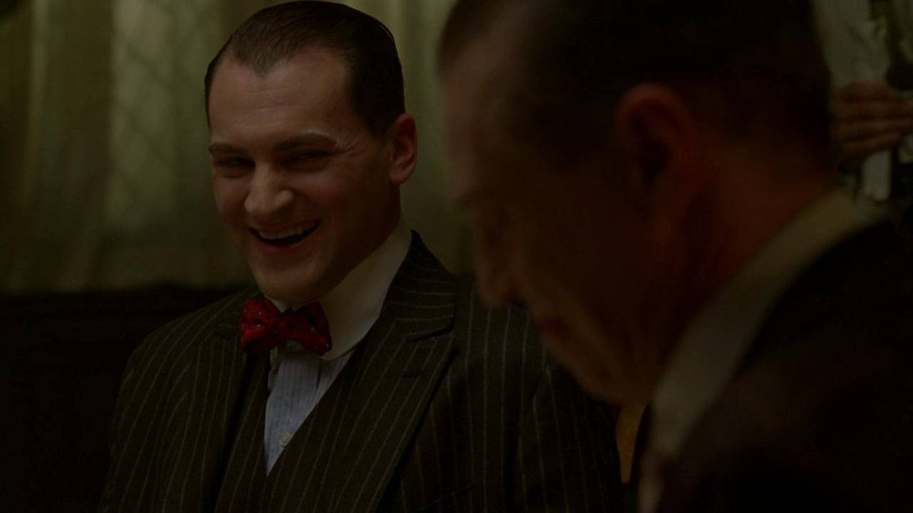 boardwalk empire temporada 1 torrent espaol