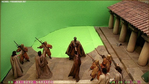 300 - PRODUCTION IMAGES