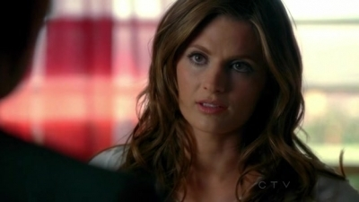 3x22 To Love And Die In L A  - Castle & Beckett Image