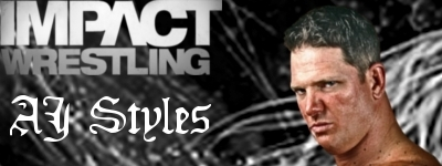 A.j Styles