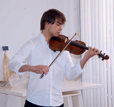 Alexander <3