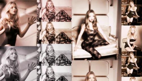 Amanda Seyfried♥