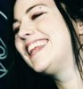 Amy Lee picha with a portrait called Amy <3