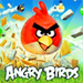 Angry Birds - angry-birds icon