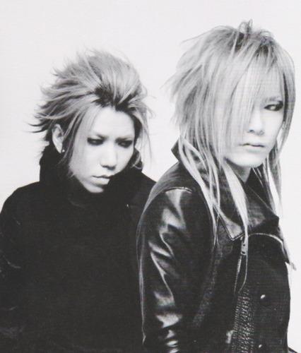 Aoi&Uruha