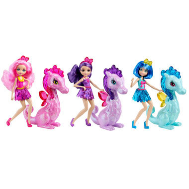 Barbie Magical Creatures Assorted