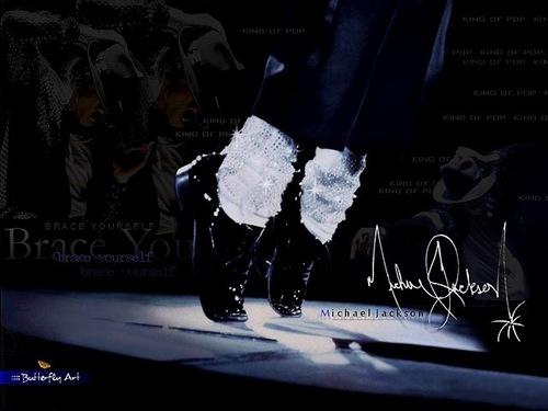 Billie Jean........
