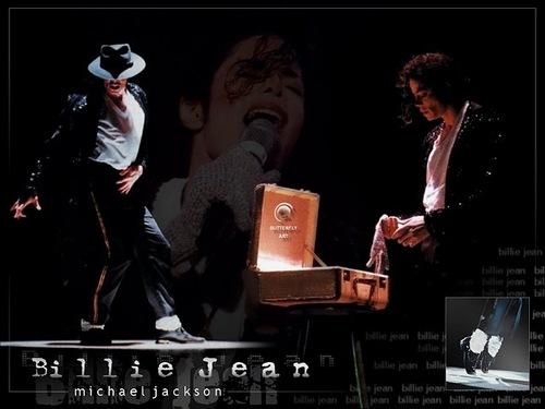 Billie Jean....