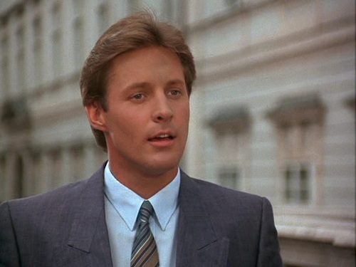 Bruce Boxleitner as Lee Stetson