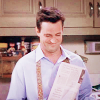 C.B - chandler-bing Icon