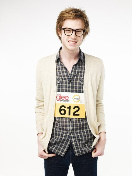 cameron mitchell the glee project photo 22161709 fanpop