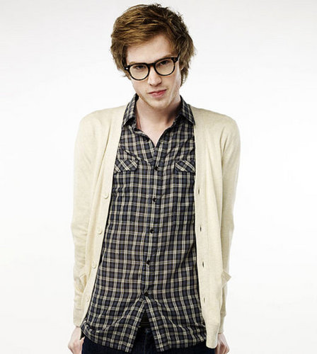 The Glee Project wallpaper probably with a well dressed person entitled Cameron Mitchell