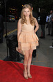 Chloe Moretz attends Cleopatra: Northern Ballet Press Night in London - chloe-moretz photo