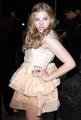 Chloe Moretz attends Cleopatra: Northern Ballet Press Night in London - chloe-moretz photo